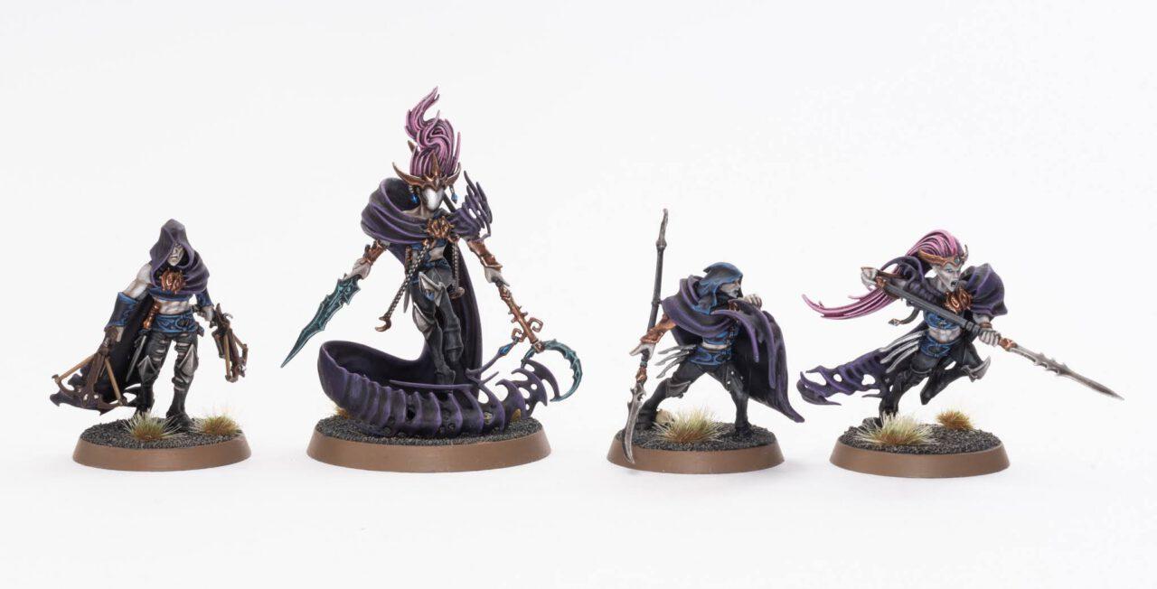 Khainite Shadowstalkers